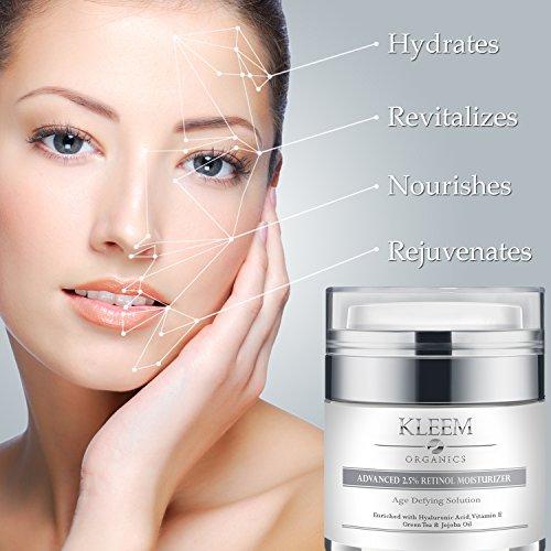 Antiarrugas y reafirmante crema la mejor
